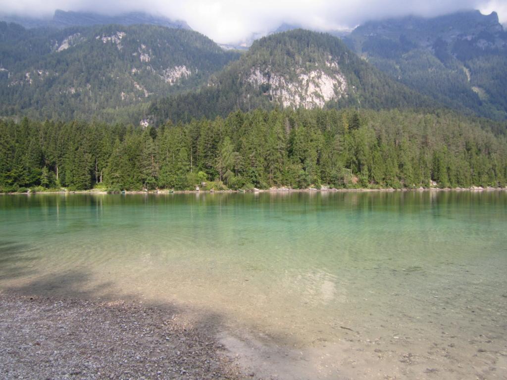 Lago di Tovel Img_0315
