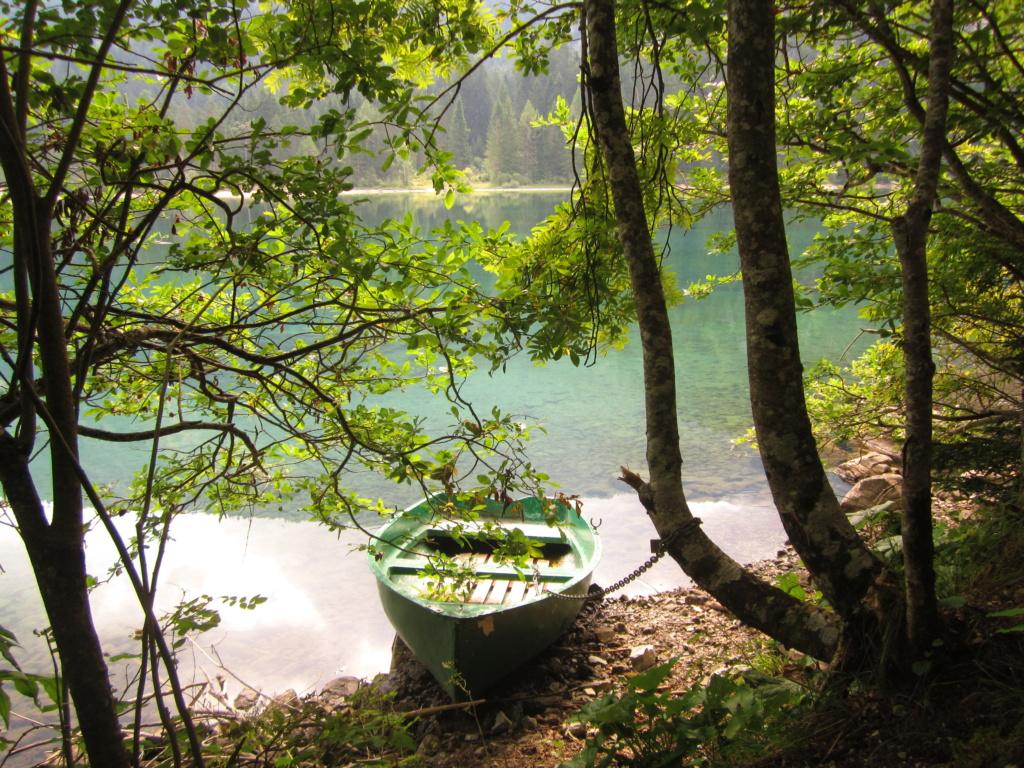 Lago di Tovel Img_0316