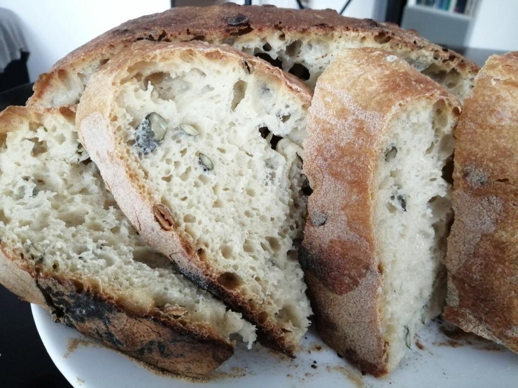 pane - Di pane in pane - Pagina 25 Img_2021