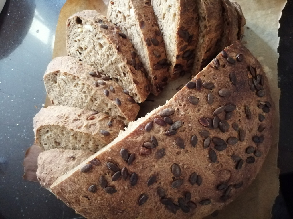 pane - Di pane in pane - Pagina 25 Img_2028