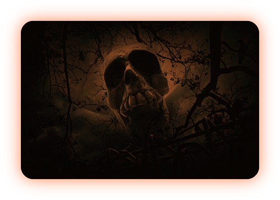 "Дух в ""стране духов"" после смерти. Aa_12410"