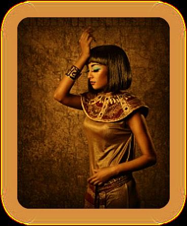 Хатшепсут, Нефертити, Клеопатра – царицы Древнего Египта. Aau_aa10