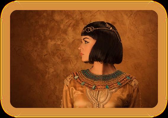 Хатшепсут, Нефертити, Клеопатра – царицы Древнего Египта. Aau_aa11