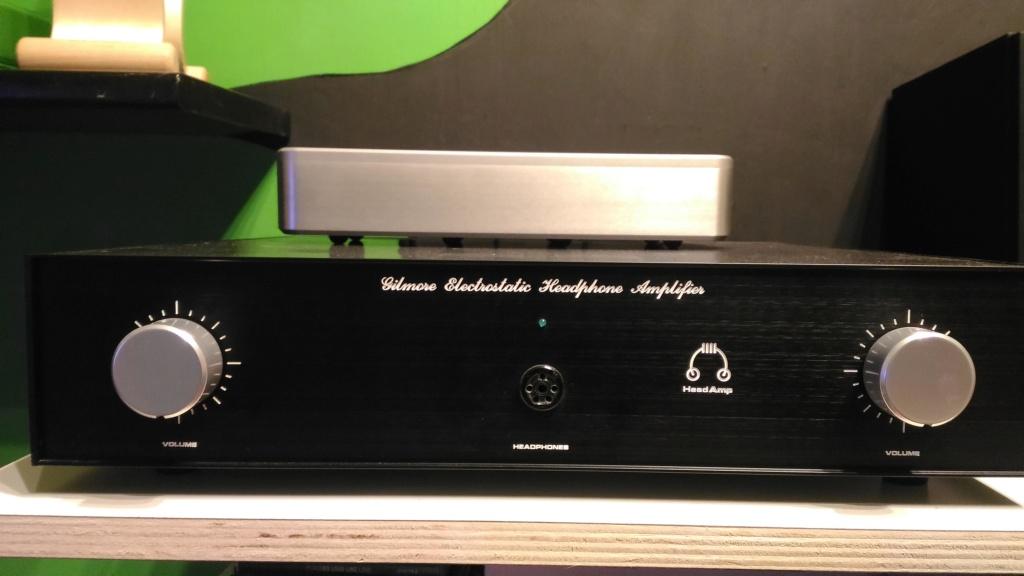 [RM]Vendo ampli Stax Headamp KGSS+cuffia Stax sr-007 mk1 Ampli210