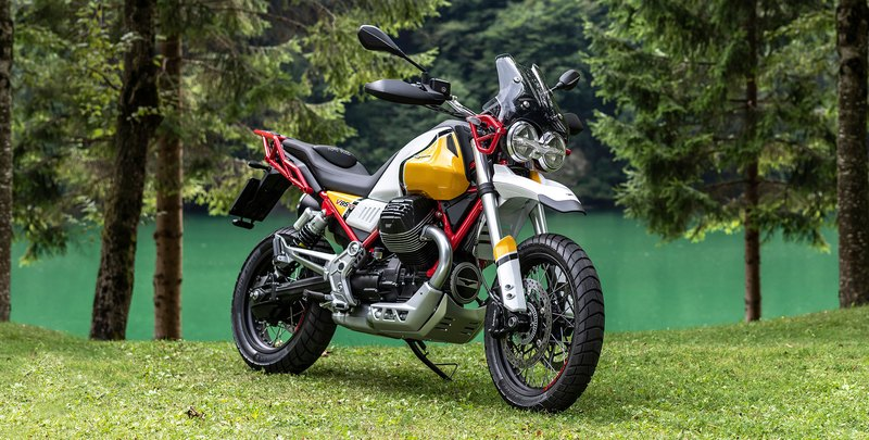 Moto Guzzi V85 23w5to10