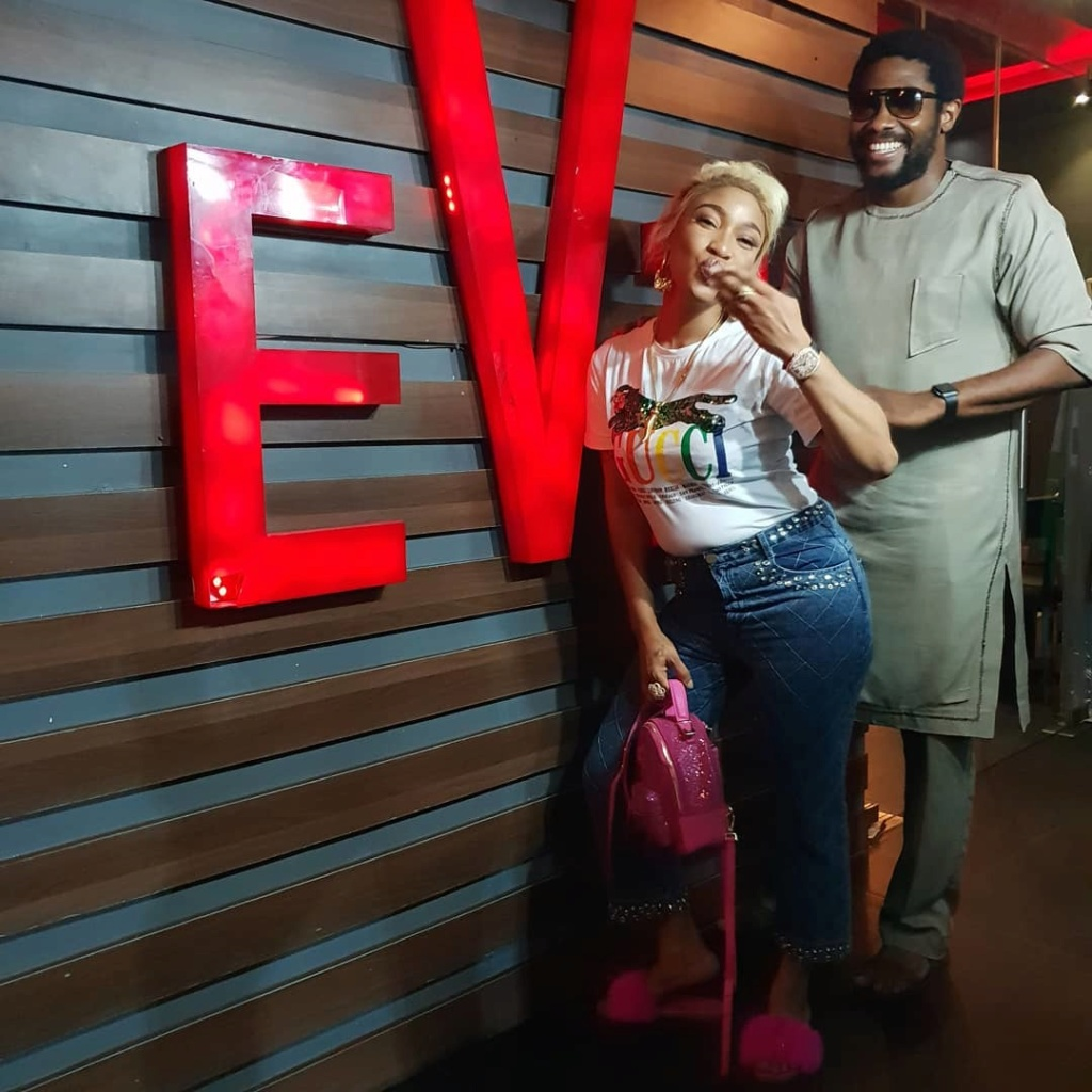 Tonto Dikeh Turns Down Life-Changing Offer 1-24410