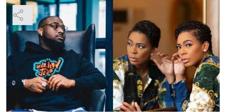 """Low Budget Toke"" – Davido Slams Tboss For Condemning His Action 10496310"