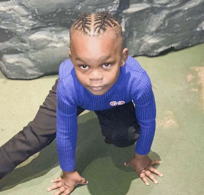 Naira Marley Celebrates His Son, Jojo On His 4th Birthday (Photos) 2-13010