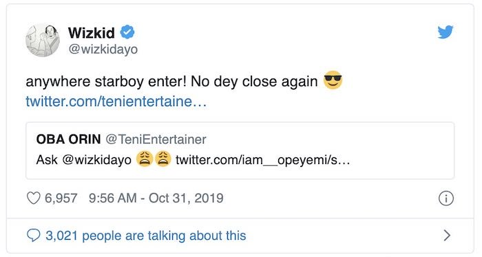 """Wizkid Took My Virginity Away"" – Teni Revals 2-13610"