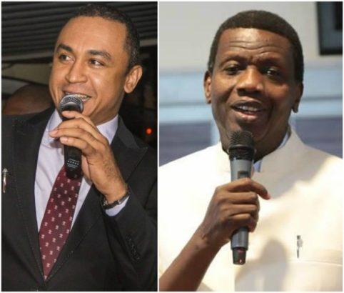 Davido's Prayer More Viable Than Adeboye's Prayer – Daddy Freeze Says 5-reas10