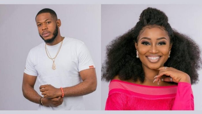 Why I Did Not Let Frodd Touch Me Inappropriately – Esther Makes Shocking Revelation Bbnaij10