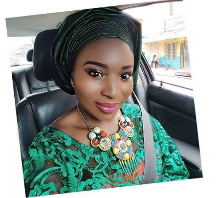 I'm Leaving My Marriage Because My Husband Rapes Me ― Actress Bose Oladimeji Captur11