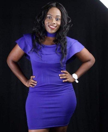 My Killer Curves Open Doors For Me – Nollywood Actress, Eva Chris Boasts Eva-ch10