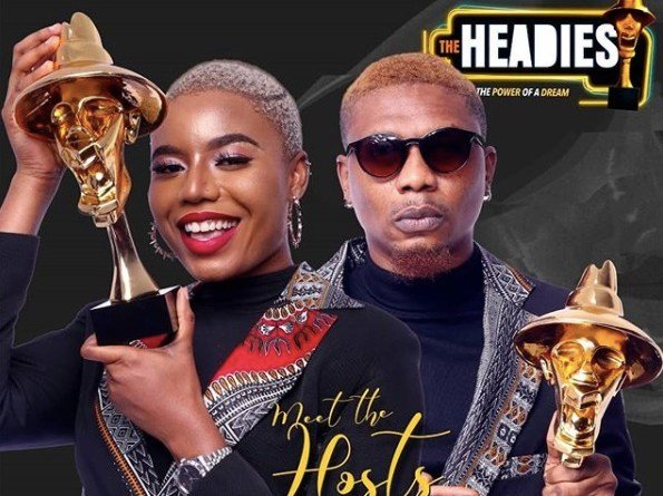 How Will You Rate The 13th Editon Headies 2019 Award Headie12
