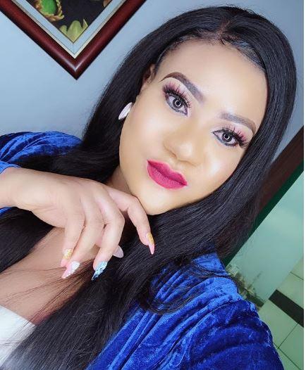 I Can Quit Acting For Marriage –Nkechi Sunday Ke-111