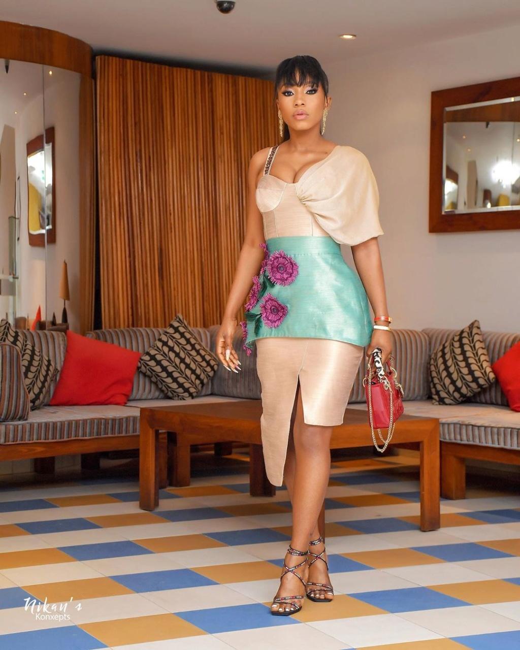 BBNaija Winner, Mercy Shows Off The Interior Of Her New House (Watch Video) Mercy_16