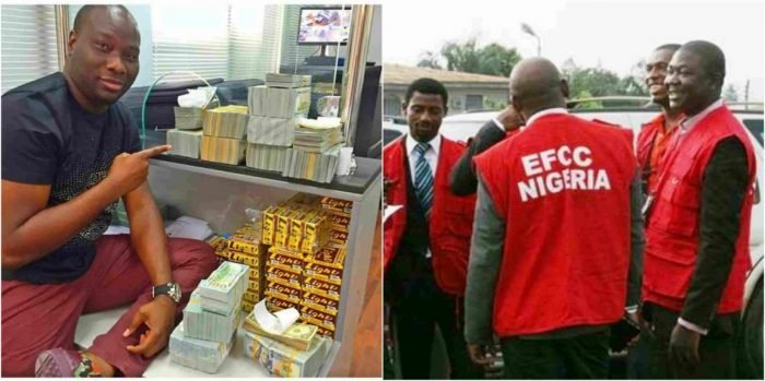 Mompha Is In Our Custody – EFCC Confirms Mompha11