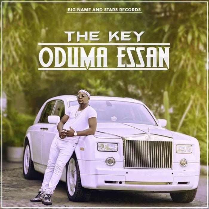 [Download Video] The Key By Oduma Essan  Oduma10