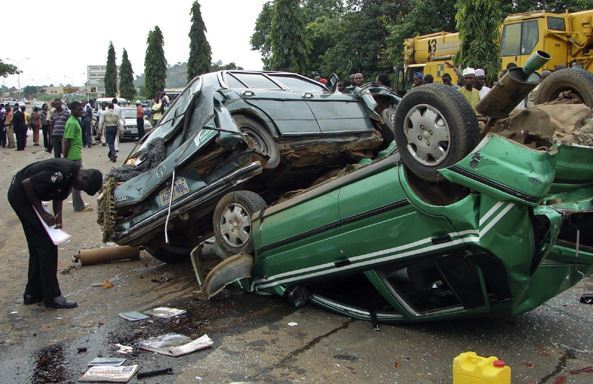 11 Muslims Traveling For Sallah Crushed To Death Road-a10
