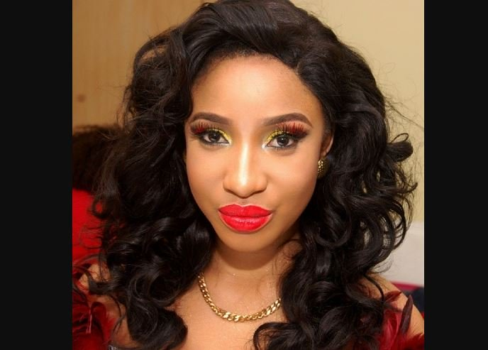 Tonto Dikeh Rejects 'Slay Queen' Tag; Insists She Is A King Tonto-14