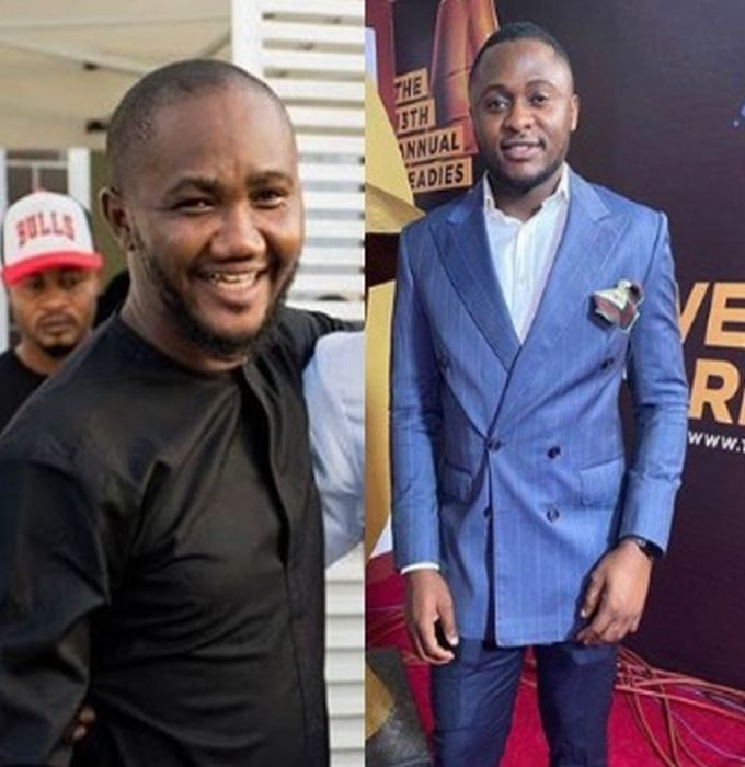 "Ubi Franklin Slapped Me At The Backstage Because I Made A Joke Of Him."" – Comedian Omini Aho Cries Out Ubi-an10"