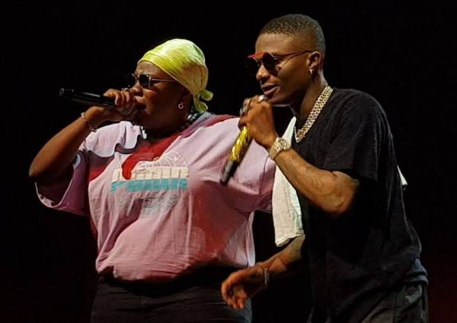 """Wizkid Took My Virginity Away"" – Teni Revals Wizkid23"