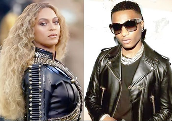 "Wizkid and Beyonce Set To Shoot Music Video For ""Brown Skin Girl"" Wizkid29"