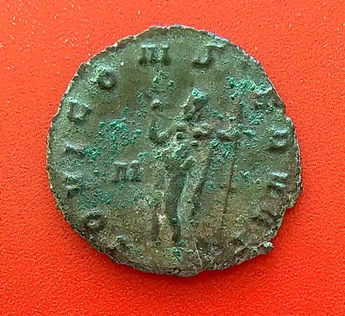 Antoninien de Gallien , quel atelier ? RIC ? Imag2214