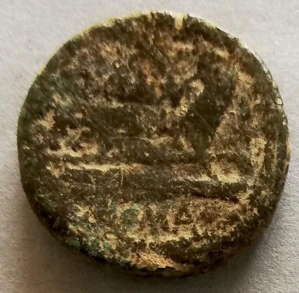 Monnaie de la république romaine à identifier Img_2016