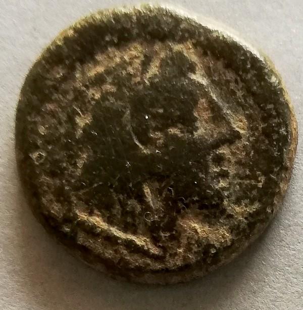 Monnaie de la république romaine à identifier Img_2017