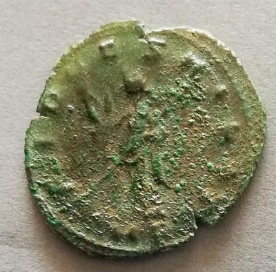 Antoninien Gallien, revers à déterminer Img_2026