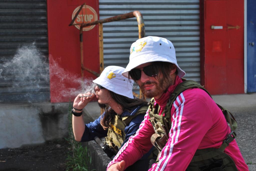 Groupe Civilian Style Dsc_0410