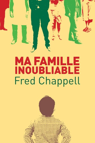Fred Chappell 97823610