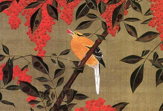Ito Jakuchū Jakuch10