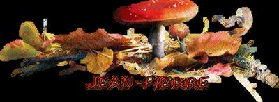 """Récompense: Jean-Pierre - 4000 pts """"Spéciaux"""" Automn12"""