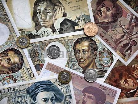 Février 2021 Francs10
