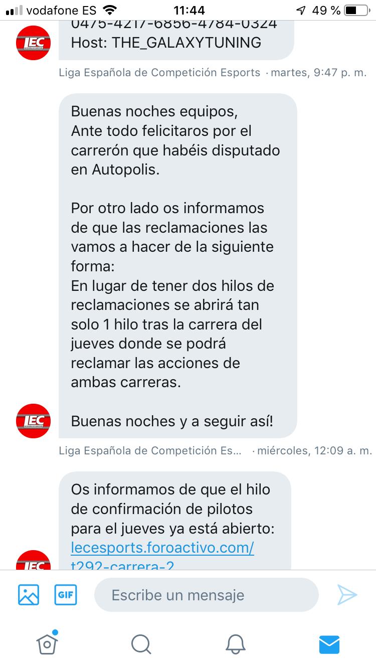 Carrera de Autopolis 2bf02610