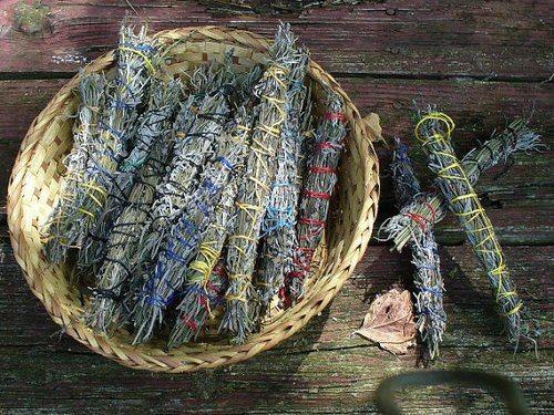Варианты использования трав в магии 3dc35c10