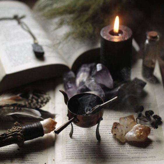Магические способности или расстройство психики (нужное подставить)? 7928f110