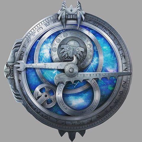 Pergamino XLIV: De aquellos que osaron ser dioses y de cómo el tiempo los puso en su lugar. - Página 4 229d2610