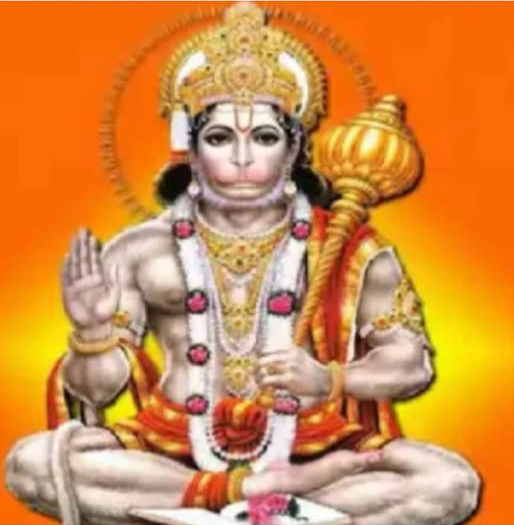 அனுமன் ஜெயந்தி Anuman10
