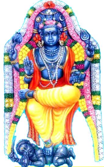 தட்சினாமூர்த்திக்கு 24 வடிவங்கள் முக்கியமானவை Ggod10
