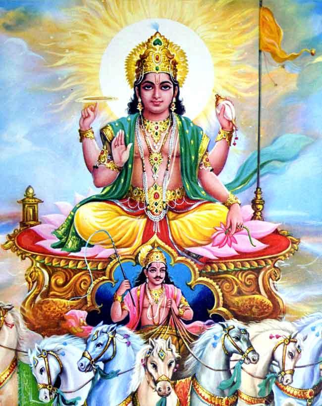 ஆன்மீகம்- இணையத்தில் ரசித்தவை Surya-10