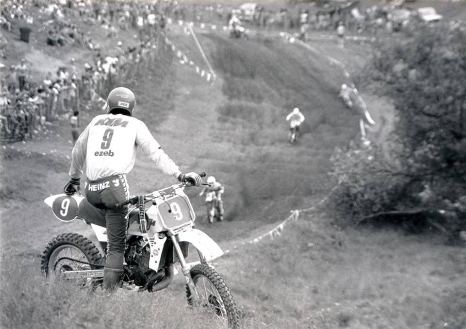 KTM 250MX REPLICA HEINZ KENIGADNER Heinz_10