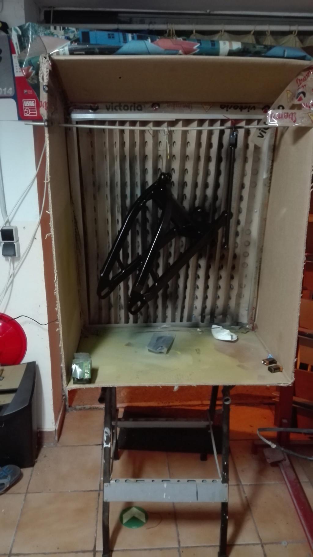 M 82 AGUA, YA EN CASA - Página 3 Img_2016