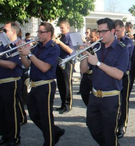 La Agrupación Musical Verano10