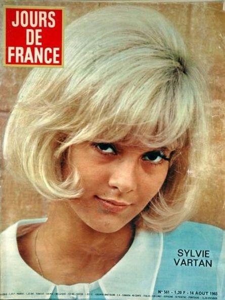 Sylvie et Jours de France - Page 2 10073710