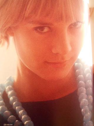 collier à boules bleues - Page 2 Sylvie11