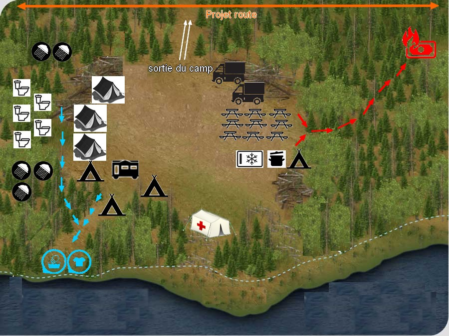 Une longue route pour Ishta Camp_p13