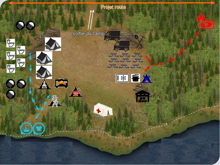 Une longue route pour Ishta Camp_p15